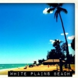 White Plains Beach