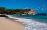 Shipwrecks - Poipu Beach, Hawaii