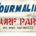 to the album Tourmaline Surfing Park