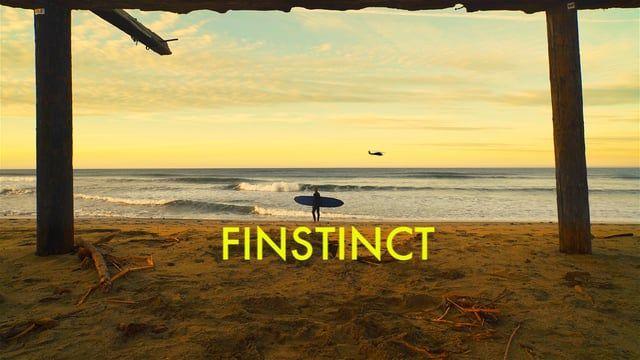Finstinct ft. Corey Colapinto