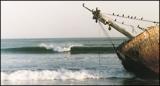 Shipwrecks - Baja California Norte, Mexico
