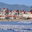 Coronado Beach cover photo""